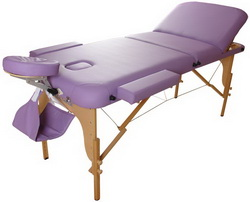 Chiropractic Portable Tables