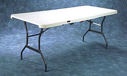 Lightweight Portable Tables