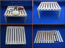Small Portable Tables